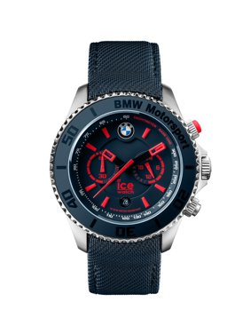 Bmw Motorsport Watch - Model: BM.CH.BRD.B.L.14 - Model: 001122