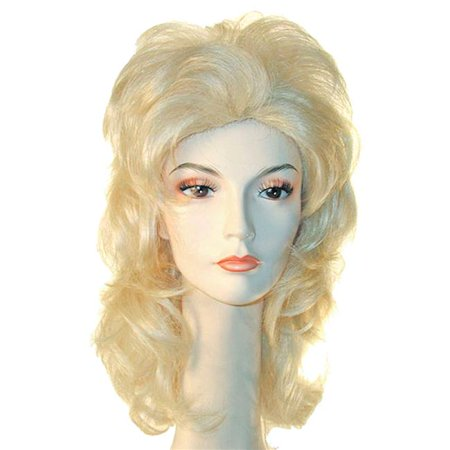 Dolly 1997 Wig - Auburn](Halloween 1997)