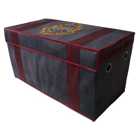 Harry Potter Soft Collapsible Storage Toy Trunk