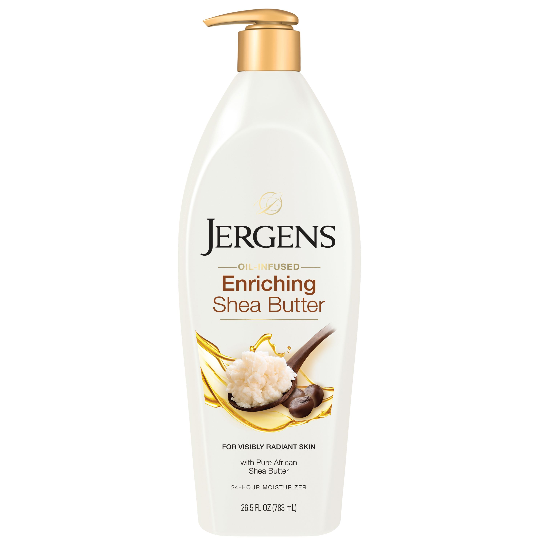 Jergens Shea Butter Lotion, 26.5 oz