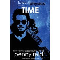 Time : (law of Physics #3)