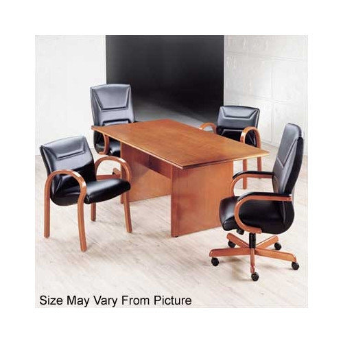 High Point Furniture Contempo Rectangular Conference Table