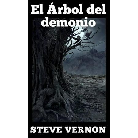 Demonio Del Halloween (El Árbol del demonio - eBook)