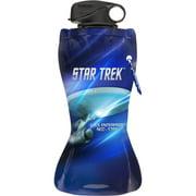 Star Trek Collapsible 24oz Water Bottle