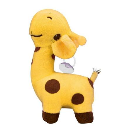 Mosunx Giraffe Dear Soft Plush Toy Animal Dolls Baby Kid Birthday Party Gift YE