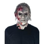 Michael Myers Rob Zombie Halloween 2 Costume Mask