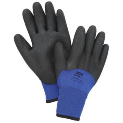 North by Honeywell NorthFlex-Cold Grip Winter Gloves - NF11HD/10XL SEPTLS068N...