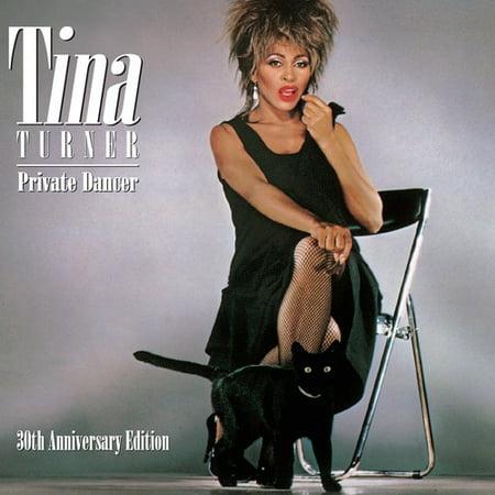 Private Dancer: 30th Anniversary Edition (CD) (Tina Turner Vinyl Private Dancer)