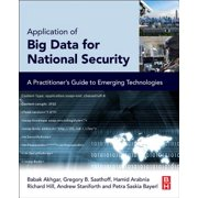Application of Big Data for National Security - eBook