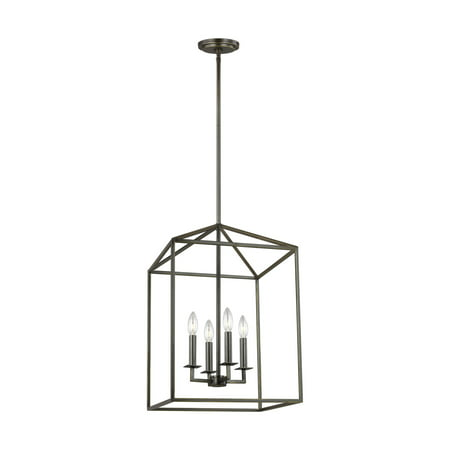 Sea Gull Lighting Perryton Chandelier
