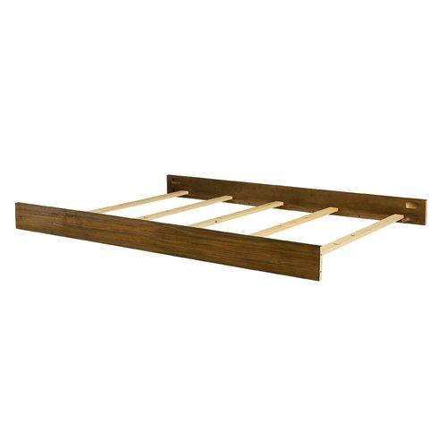 Bassett Baby Brookdale Full Bed Rails by Bassett Baby