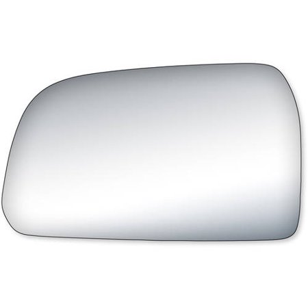 99161 - Fit System Driver Side Mirror Glass, Hyundai Tucson 05-10