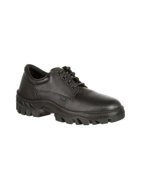 Men's Rocky TMC Plain Toe Oxford 5000
