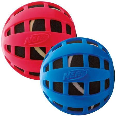 Nerf Dog Retriever Floating Tennis Ball 4