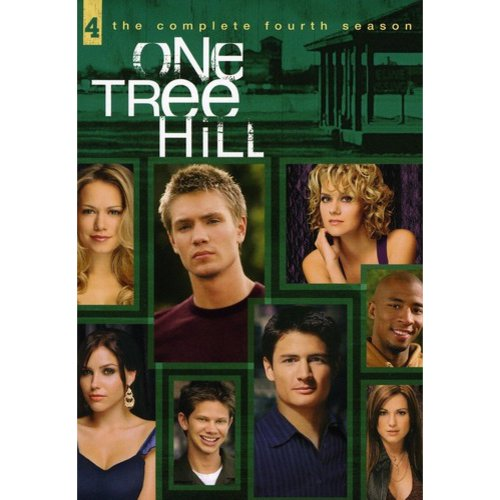 One Tree Hill: The Complete Fourth Season (Full Frame)