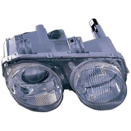 - Brand New Right Head Light Assembly Fits 1998-2001 Acura Integra 33101-ST7-A03
