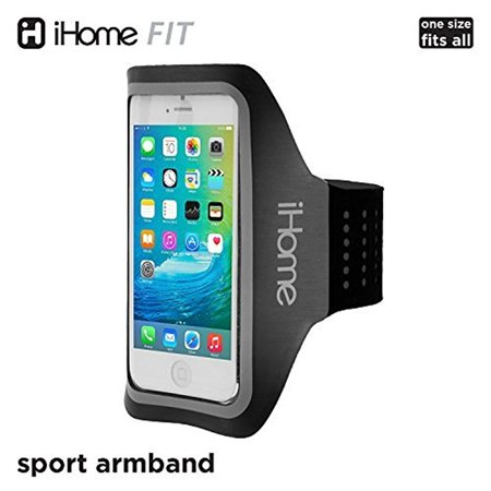 Ihome Portable Sport Case (iHome Armband Case for iPhone 6/6s -)
