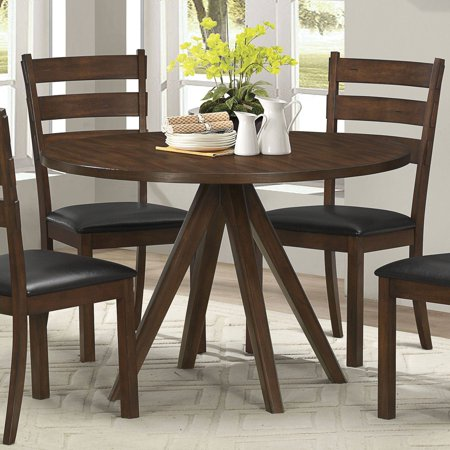 Coaster company urbana collection dining table for Table urbana but
