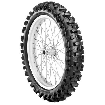 110/100x18 Bridgestone M102 Mud and Sand Tire