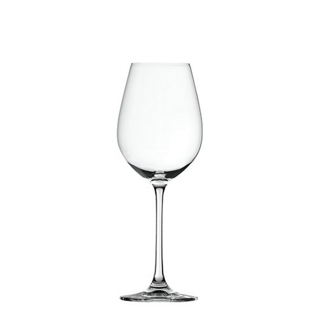 Spiegelau Salute 25 oz Bordeaux Glass (Set of 4) by Spiegelau