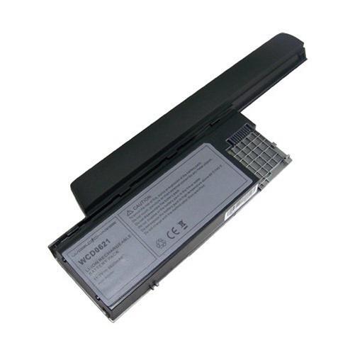 WorldCharge WCD0621 11.1 VDC Li-ion 6600 mAh Notebook Battery