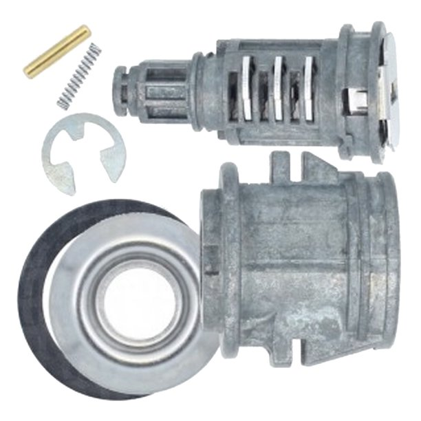 Ford F150 F250 F350 Door Lock Repair Kit 1997 2015 Original Oem Part By Strattec Walmart Com Walmart Com
