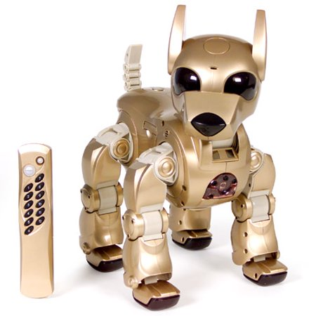 Ee Chip Robot Toy Dog – Geekpixie