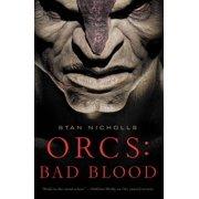 Orcs: Bad Blood