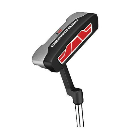 Wilson Harmonized M1 Putter Jumbo, Right Handed Cleveland Classic 1 Putter