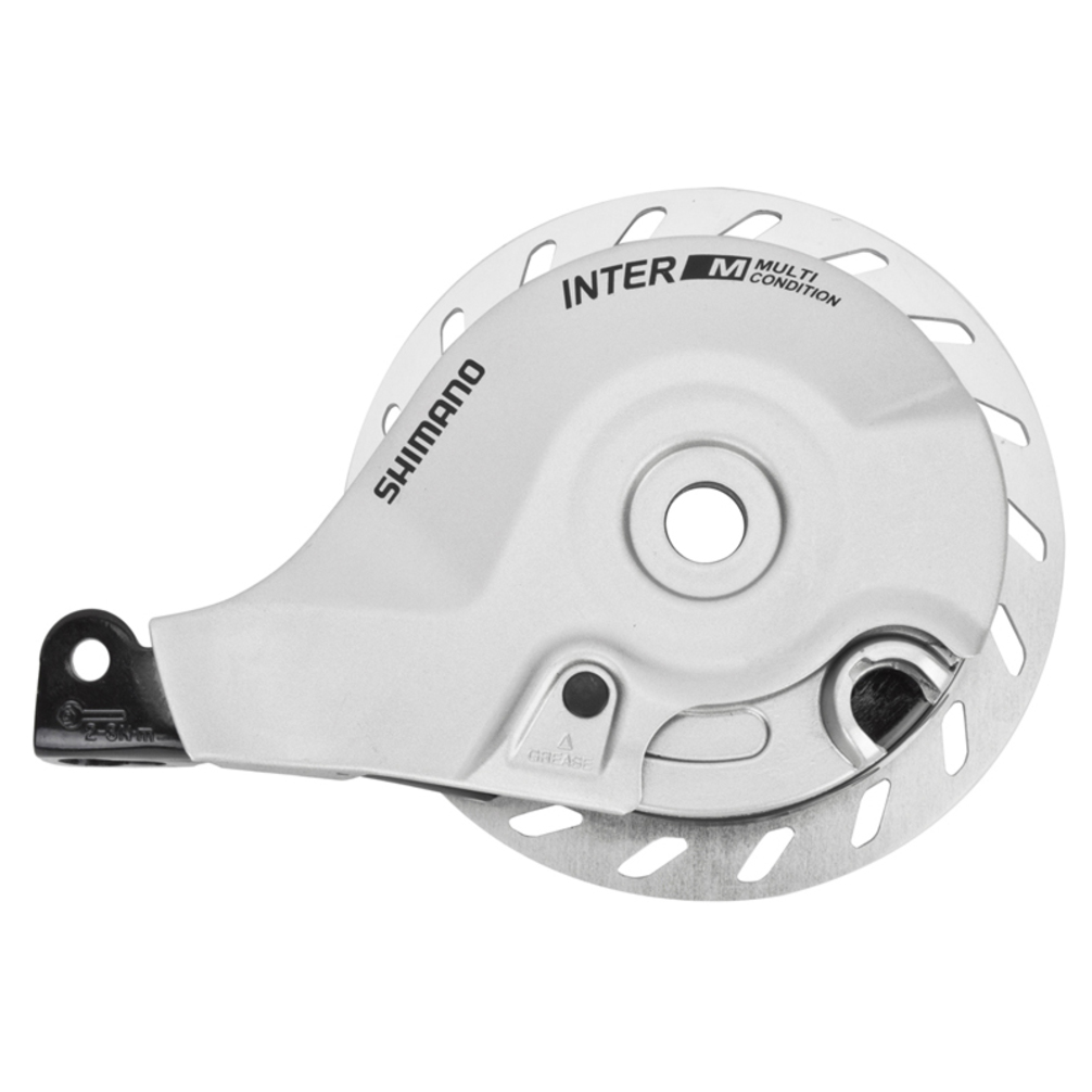 Rodillo de freno Shimano Nexave BR-IM45-R + Shimano en Veo y Compro