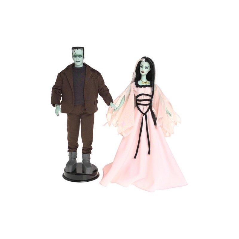 Barbie Mattel - The Munsters Ken Giftset - Doll