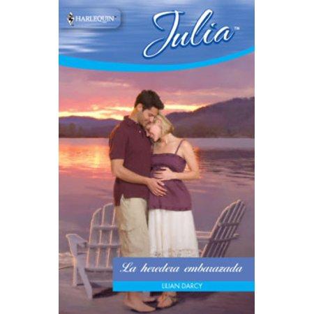 La heredera embarazada - eBook - Panzas Embarazadas Halloween