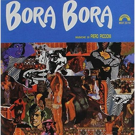 Bora Bora Soundtrack