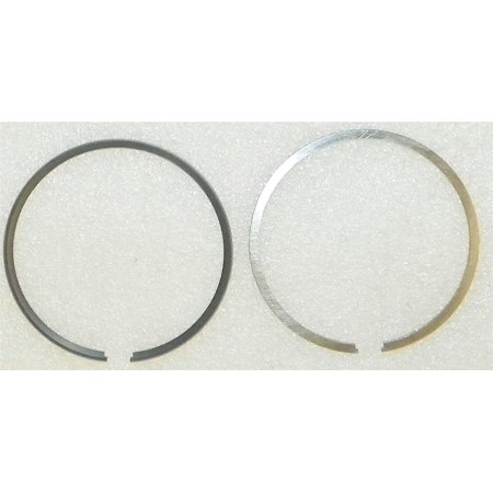 Gti Piston Ring Set (NEW PISTON FITS RINGS .25MM OVER SEA-DOO 90-91 GT 92-96 GTS 92-93 GTX 89-96 SP 580CC)