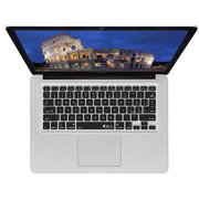 KB Covers Italian Keyboard Cover for MacBook/Air 13/Pro (2008+)/Retina & Wireless (ITA-M-CB-2)