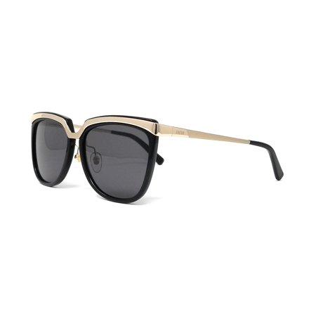 70d35056bbfb Mcm - MCM Sunglasses MCM626S 001 Black Women 55x16x135 - Walmart.com
