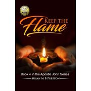 Keep the Flame - eBook