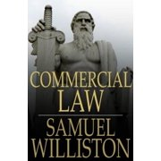 Commercial Law - eBook