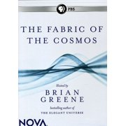 Nova: The Fabric of The Cosmos with Brian Greene (DVD)