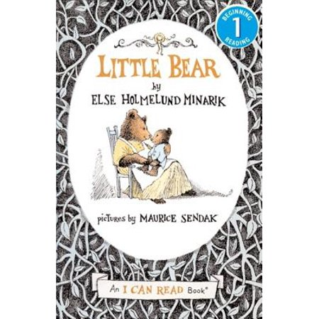 Little Tones Bear (Little Bear (Paperback) )