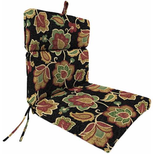 Jordan Manufacturing Outdoor Patio - French Edge Cartridge Chair Cushion