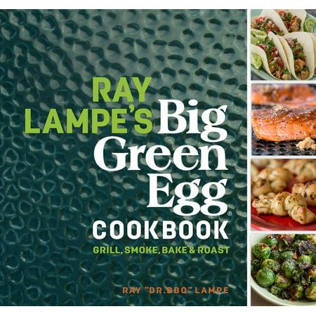 Ray Lampe's Big Green Egg Cookbook - eBook](Bug Eggs)