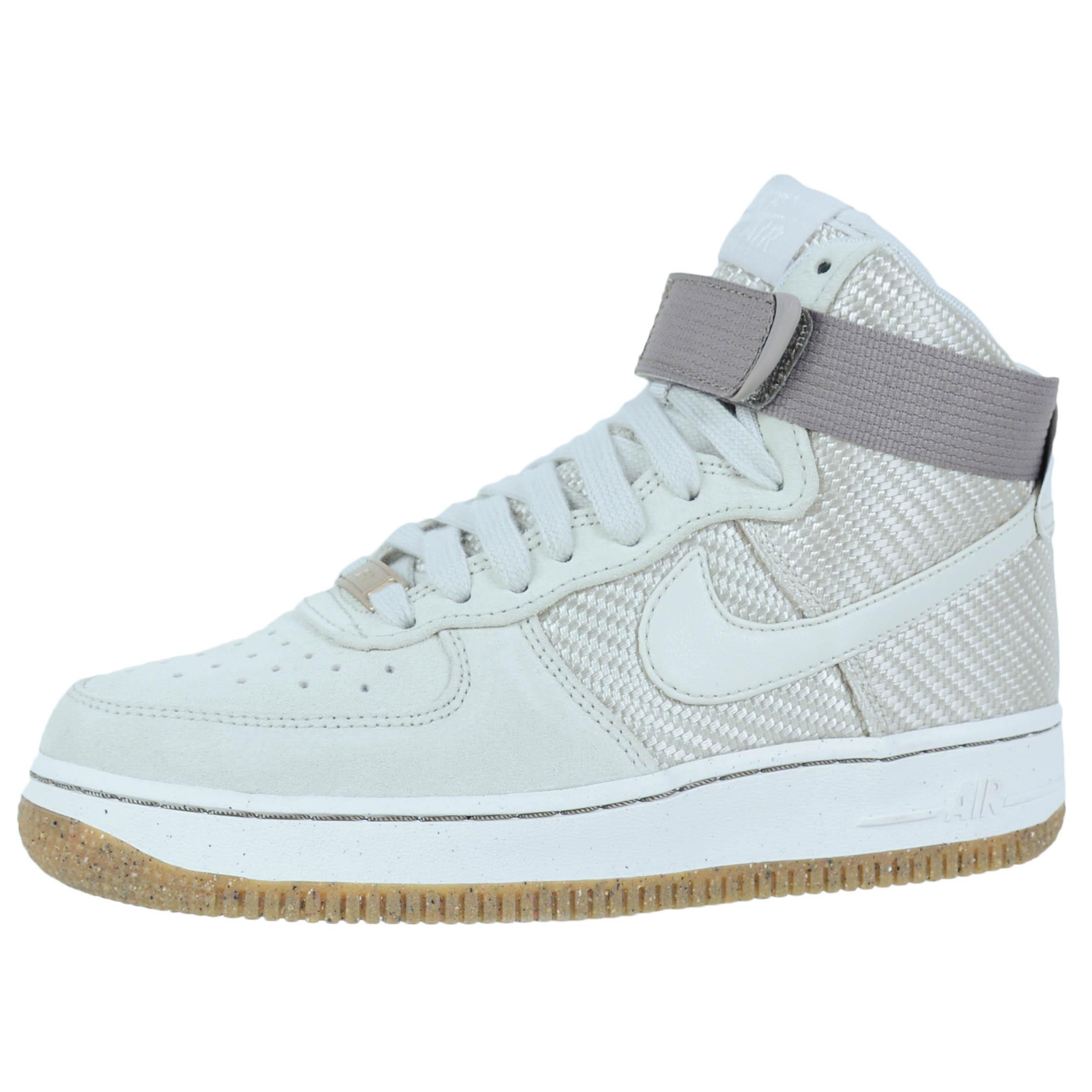 Gentlemen/Ladies-Nike Women's Air Basketball Force 1 Hi Prm Basketball Air Shoe- Lush in design ce049e