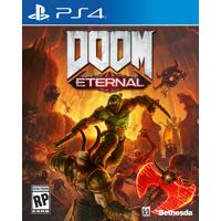 Doom Eterna PlayStation 4