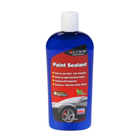 Ultima Paint Protection 12 oz Non Stick Sealant For Auto Truck &