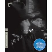 M (Criterion Collection) (Blu-ray)