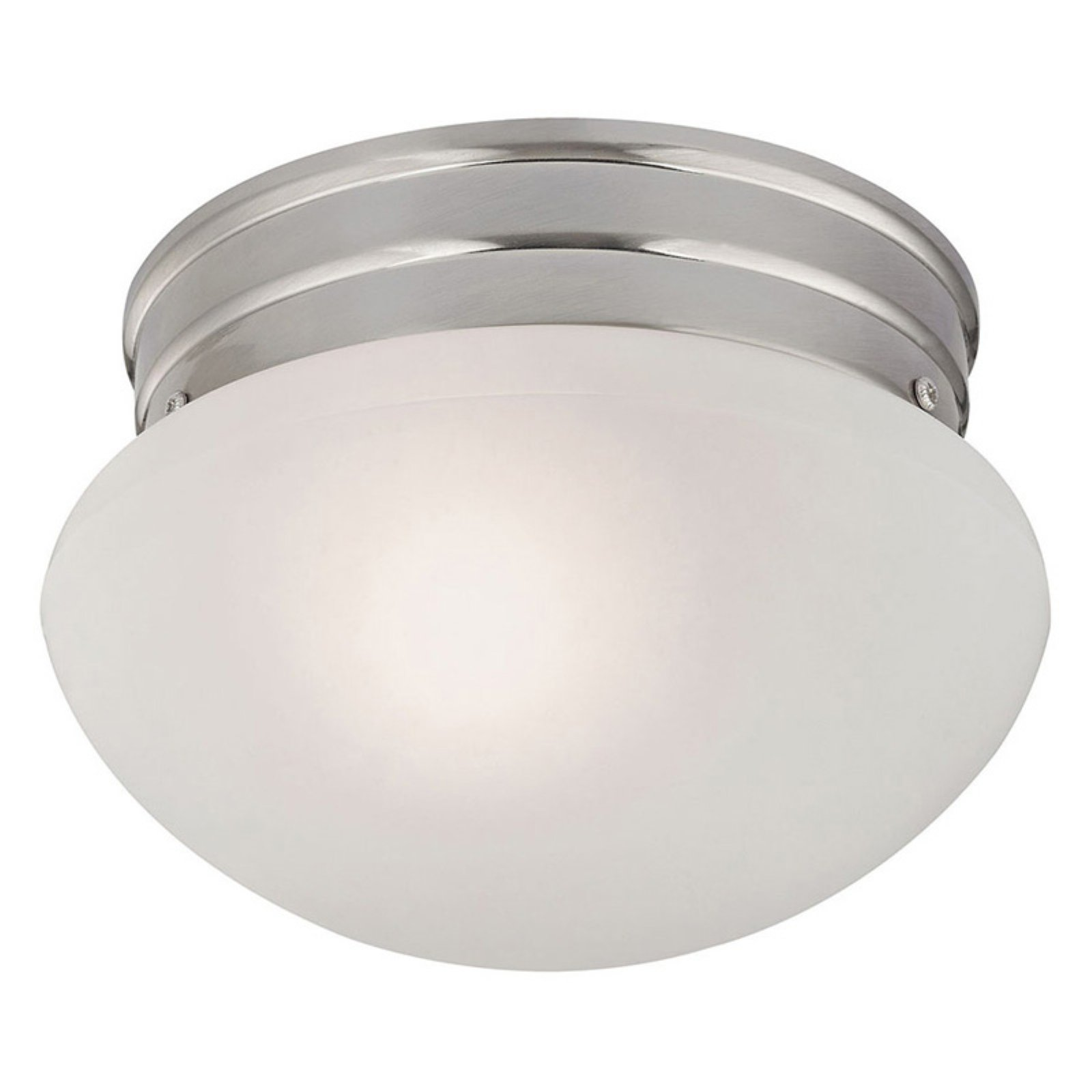 Thomas Lighting Mushroom 7021 Flush Mount Ceiling Light by CornerStone