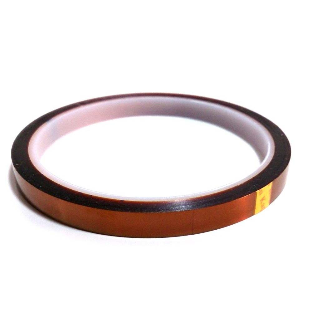 1 Mil Tape (Polyimide) - 8mm x 33m