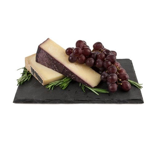 Slate Cheese Boards, Rectangular Serving Cheese Board With Chalk - Small (Sold by Case, Pack of 6)