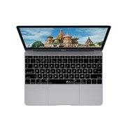 "KB Covers Russian Keyboard Cover for MacBook 12"" Retina (RUS-M12-2)"